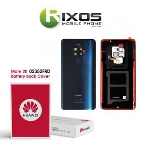 Huawei Mate 20 (HMA-L09, HMA-L29) Battery Back Cover Blue