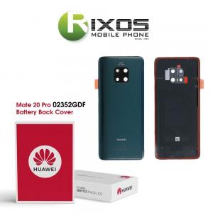 Huawei Mate 20 Pro (LYA-L09, LYA-L29, LYA-L0C) Battery Back Cover Green