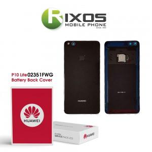 Huawei P10 Lite (VTR-L21A) Battery Back Cover Black