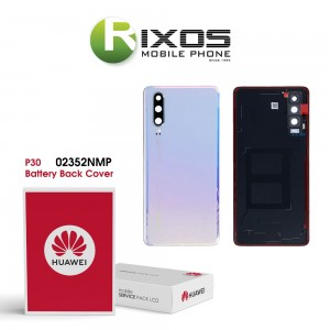 Huawei P30 (ELE-L29) Battery Back Cover Crystal