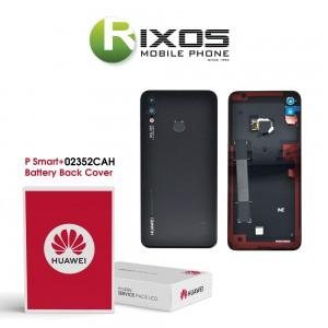 Huawei P smart+ (INE-LX1) Battery Back Cover Black