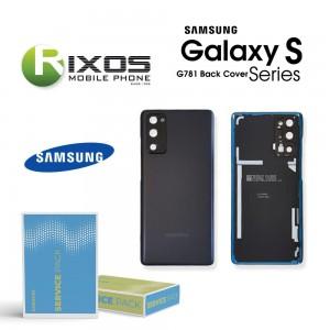Samsung SM-G781F Galaxy S20 FE 5G Battery Cover Cloud Navy GH82-24223A