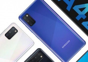 New Samsung Galaxy A42 5G full specifications