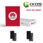 Mate 20X Service Pack Lcd