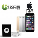 6+ Service Pack Lcd