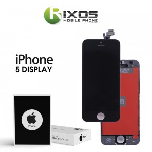 Display module LCD + Digitizer black for iPhone 5