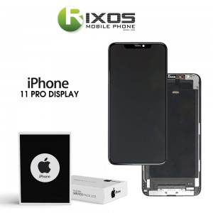 Display module LCD + Digitizer black for iPhone 11 Pro