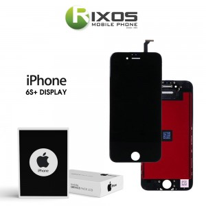 Display module LCD + Digitizer black for iPhone 6S+