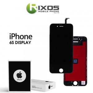 Display module LCD + Digitizer black for iPhone 6+