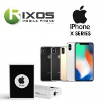 X Service Pack Lcd