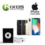 XS Max Service Pack Lcd