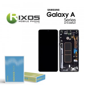 Samsung Galaxy A71 (SM-A715F) Display unit complete GH82-22248A