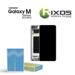Samsung Galaxy M21 (SM-M215F) Display unit complete GH82-22509A OR GH82-22836A OR GH82-21266A OR GH82-21265A