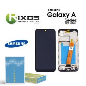 Samsung Galaxy A01 (SM-A015F) Display unit complete GH81-18209A