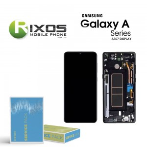 Samsung Galaxy A30s (SM-A307F) Display unit complete GH82-21189A