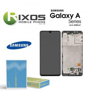Samsung Galaxy A41 (SM-A415F) Lcd Display unit complete GH82-22860A OR GH82-23019A