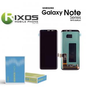Samsung Galaxy Note 10 (SM-N970F 2019 ) Lcd Display unit complete no frame GH96-12727A OR GH96-13220A
