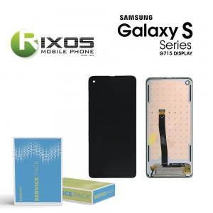 Samsung Galaxy Xcover Pro (SM-G715F) Display module LCD + Digitizer GH82-22040A