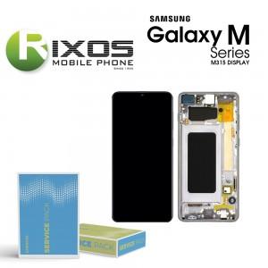 Samsung Galaxy M31 (SM-M315F) Display unit complete GH82-22405A