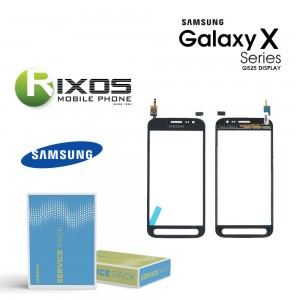 Samsung Galaxy SM-G525 ( X Cover 5 ) Lcd Display unit complete GH96-14254A