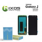 J600 Service Pack Lcd