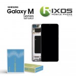 M307 Service Pack Lcd