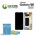 M013 Service Pack Lcd