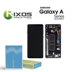 Samsung Galaxy A31 (SM-A315F) Display unit complete GH82-22905A