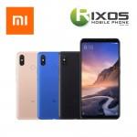 Mi Max 3 Service Pack Lcd