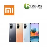 Redmi Note 10 Pro Service Pack Lcd