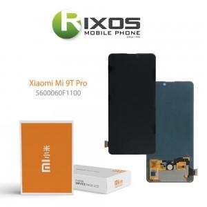 Xiaomi Mi 9T (M1903F10G) Mi 9T Pro (M1903F11G) Display unit complete (Service Pack) 5600060F1100